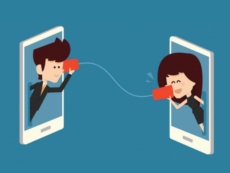 Como comunicar efetivamente seus planos de reabertura aos clientes