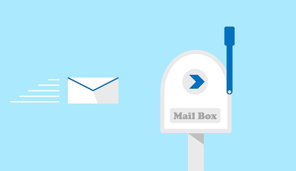 Boletim por e-mail